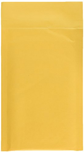 EcoSwift 50 Size #0000 4x6 Small Kraft Bubble Mailers Self Sealing Bulk Padded Shipping Supplies Packaging Materials Envelopes Bags 4 x 6 inches Photo #2