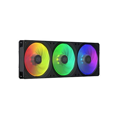 Cooler Master MasterFan SF360R ARGB - Set di 3 ventole da 360 mm