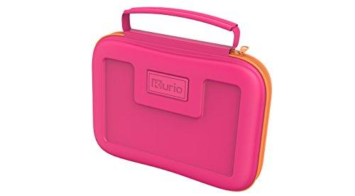 Kurio C14901 7' Shell Case Rosa Funda para Tablet - Fundas para Tablets (17,8 cm (7'), Shell Case, Rosa, 7S, Touch 4S, 7)