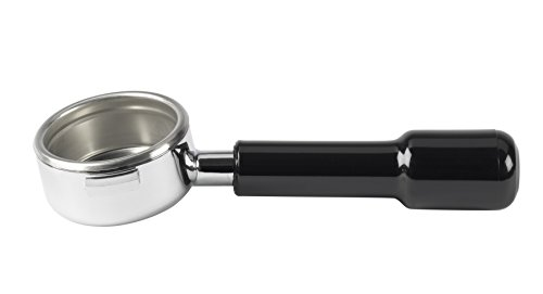 Bottomless Portafilter Faema E61 It comes with the 3 shot 21g filter basket Tamp size is 58mm