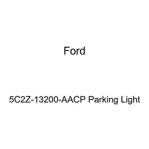 Genuine Ford (5C2Z-13200-AACP) Parking Light