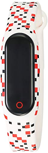 Go-tcha LED-Touch-Wristband Inc Auto Catch for Pokémon (Alternative for Go Plus) [Importación inglesa]