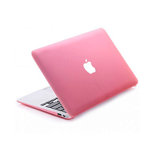 "CELLBELL MacBook Air 13"" Hard Shell Case (Pink)"