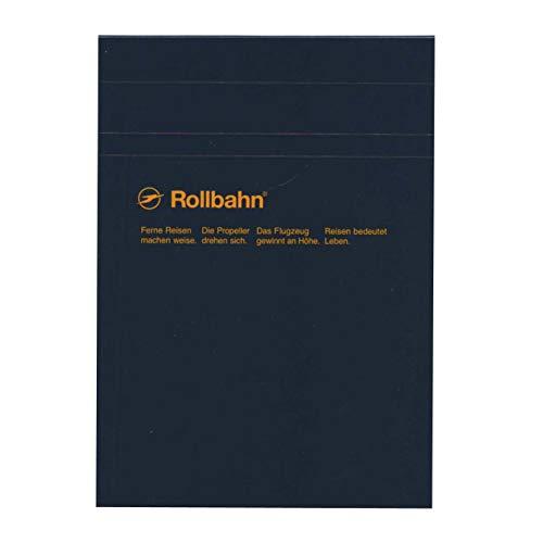 ロルバーン『ノートパッド 方眼 A6』