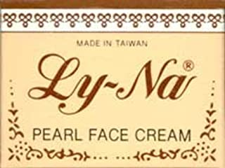 Ly-Na Pearl Face Cream-LN1P-SOLSTICE