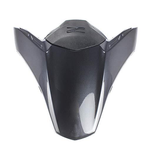Repuestos Powersports Plástico asiento trasero de acompañante Asiento capucha del carenado de la motocicleta carenado cubierta colín adapta cubierta de asiento for Kawasaki Z900 2017-2018 Z 900