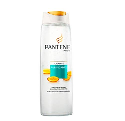 Pantene, Champú (Purificante) - 1 unidad