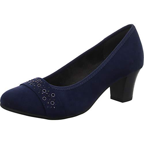 Jana 8-22466-24-805 Größe 38 EU Blau (dunkelblau)