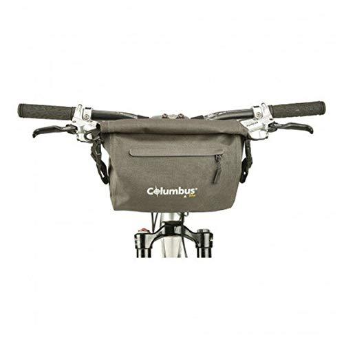COLUMBUS- Dry Handlebar Bag 3L Borsa per Manubrio