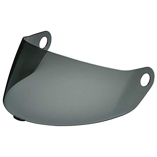 Visier für Helm NOLAN N20 Traffic oder N20 Visor, lange Version (Helmgrößen XXS-M, stark getönt)