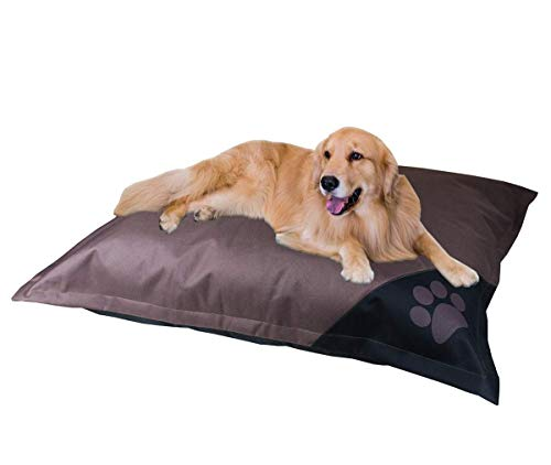CnA Stores - Waterproof Pet Bed For Dogs -...