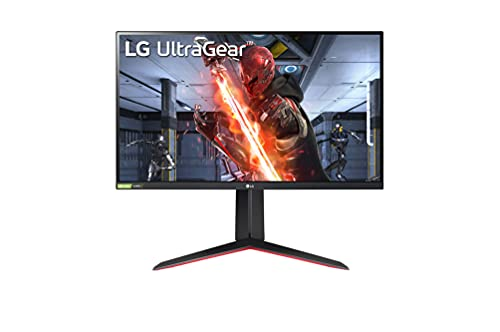 LG 27GN650 Ultragear Gaming Monitor 27
