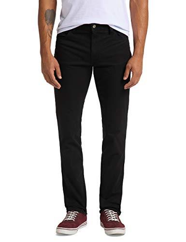 Mustang Washington Jeans, Noir, 44W/ 34L Homme
