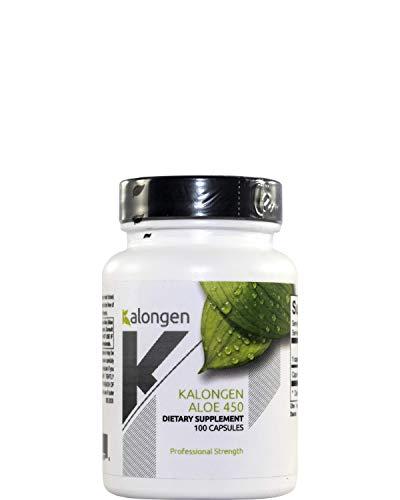 Kalongen Professional Strength Aloe 450