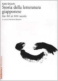 Storia della letteratura giapponese: 2