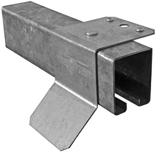 CannonBall Square Track w/Top-Mount Brackets (14 FT.) (714025)
