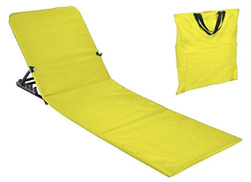 Spetebo -   Strandmatte faltbar