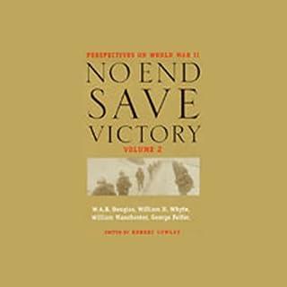 No End Save Victory Titelbild