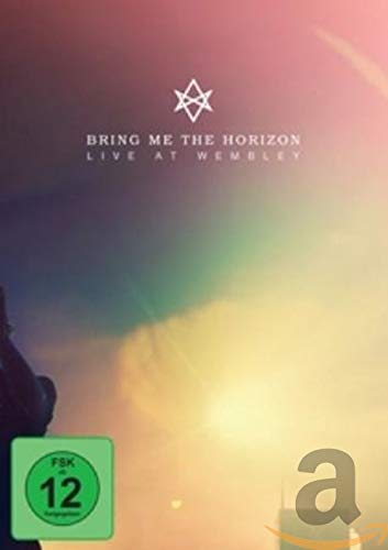 Bring Me The Horizon - Live At Wembley Arena [Blu-ray]