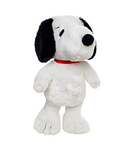 Play by Play Peluche Snoopy soft 20cm
