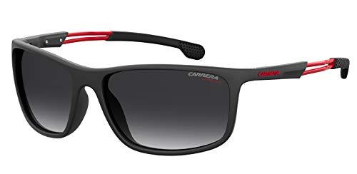 Carrera 4013/S Gafas de sol, Multicolor (Mtt Black), 62 para Hombre