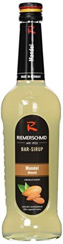 Riemerschmid Bar-Sirup Mandel (1 x 0.7 l)
