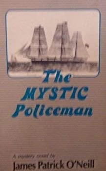 Paperback The Mystic Policeman Book