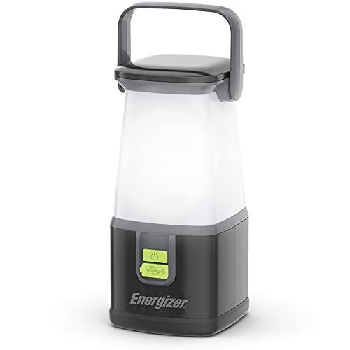 Energizer Weatheready 360 LED Lantern, 500 Lumens,...