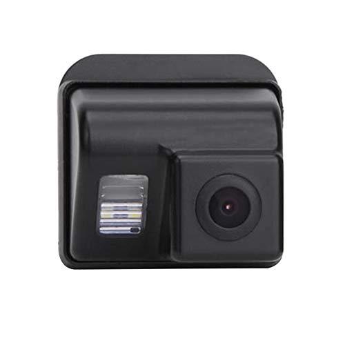 WPFC -Auto, Rückfahrkamera, Für Mazda Cx5 Cx5 CX7 CX7 M6, Nachtsicht Wasserdicht Backing Kamera Kfz-Kennzeichen