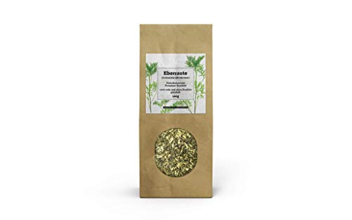 Scopri offerta per Abrotano - 100 G qualità premium e purissimo - nome latino: Artemisia abrotanum.