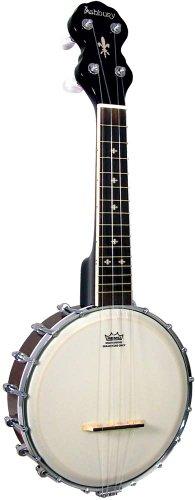 Ashbury AB-44 - Ukelele banjo