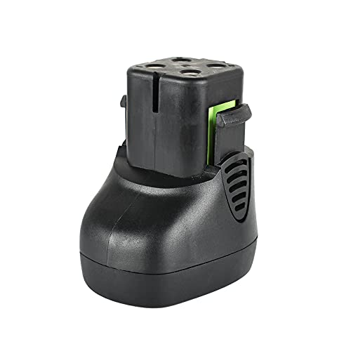 757-01 3000mAh Battery Compatible with Dremel 7.2V MultiPro Cordless Rotary Tool Models 7700-01 and 7700-02(NOT for 770 Type 1)
