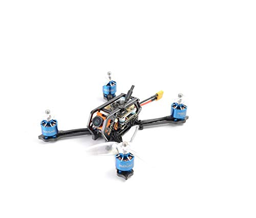 Quickbuying Diatone 2018 GT-M3 Stretch X 143mm RC Drone FPV Racing F4 OSD TBS VTX Runcam Micro Swift Cam 25A PNP