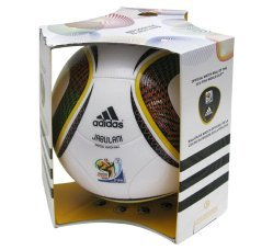 Adidas Jabulani Official Matchball World Cup 2010 South Africa
