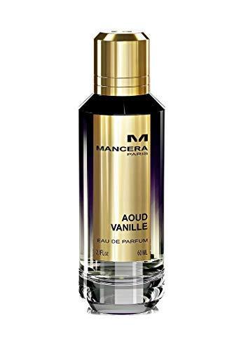 100% Authentic MANCERA AOUD Vanille Eau de Perfume 60ml Made in France + 2 Mancera Samples + 30ml Skincare