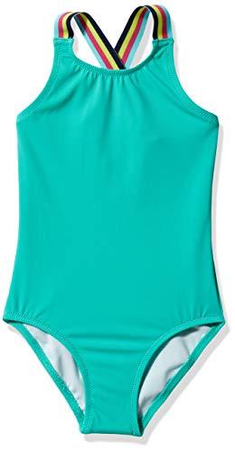 Kanu Surf Girls UPF 50+ Beach Sport Athletic One P...
