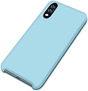 SWMGO® Firmeza y Flexibilidad Smartphone Funda Carcasa Case Cover Caso para Vivo X21 UD(11)
