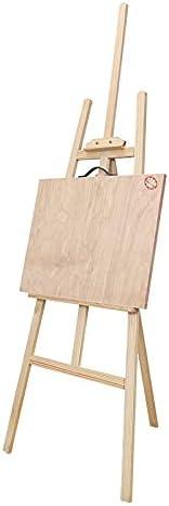 Desktop Philadelphia Mall Ranking TOP12 drawing easel board adjustable soli wooden