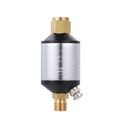 plasma cutter water filter - 5