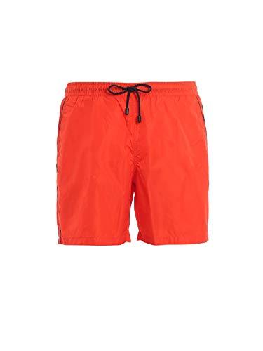 Fay Luxury Fashion Uomo N1MD1381180PFWG802 Arancione Poliestere...