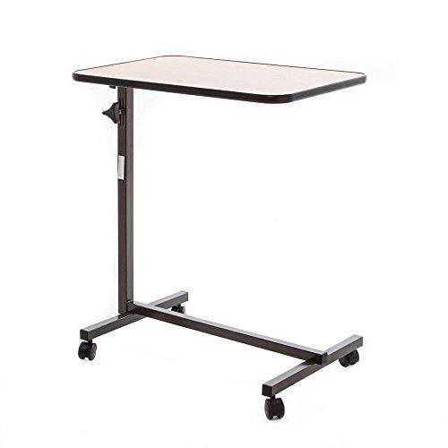 Silver Spring SDL102 Adjustable Tilting Overbed Table