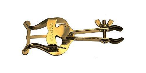 Marschgabel für trompete zum Klemmen ans Mundrohr