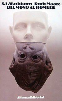 Del mono al hombre: Un estudio sobre la evolución humana (El Libro De Bolsillo (Lb))