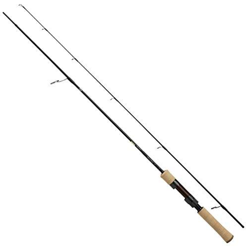 ダイワ(DAIWA) ネイティブトラウトロッド シルバークリーク ストリームトゥイッチャー 51UL-4 釣り竿