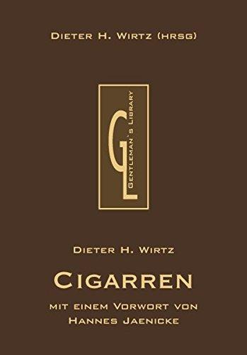 Cigarren: Gentleman's Library