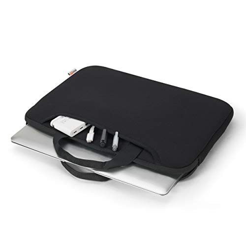 Dicota Base XX Laptop Sleeve Plus 14-14.1