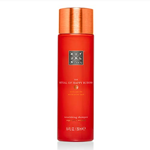 RITUALS, The Ritual of Happy Buddha Shampoo, 250 ml
