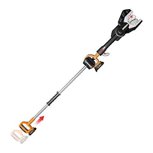 WORX WG321 20V PowerShare Cordless Electric...
