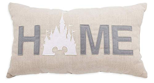 Cinderella Castle Home Homestead Collection Disney Pillow