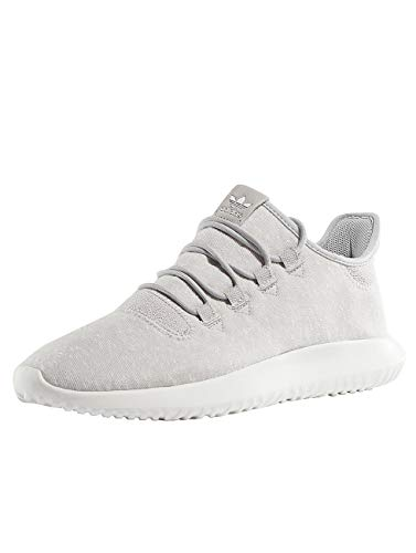 Adidas Herren Tubular Shadow Fitnessschuhe, Grau (Grey Two/Crystal White/Crystal White), 44 EU